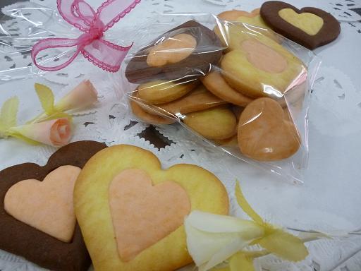 バレンタインクッキー2.JPG