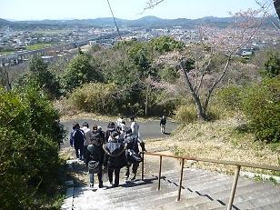 H24.4.1 サムラ物見山花見(109).JPG