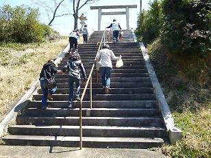 H24.4.1 サムラ物見山花見(54).JPG