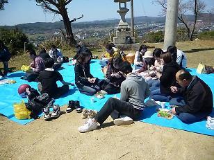 H24.4.1 サムラ物見山花見(62).JPG