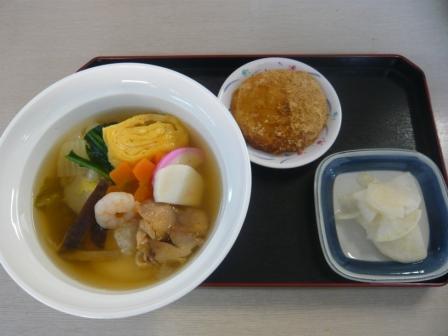 H25.1.4 お雑煮②.JPG