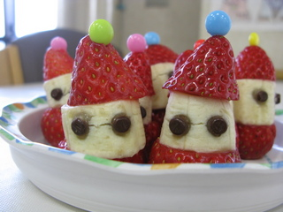 クリスマスゼリー②.JPG