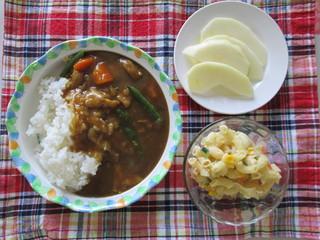 H293月お昼ごはん作り.JPG